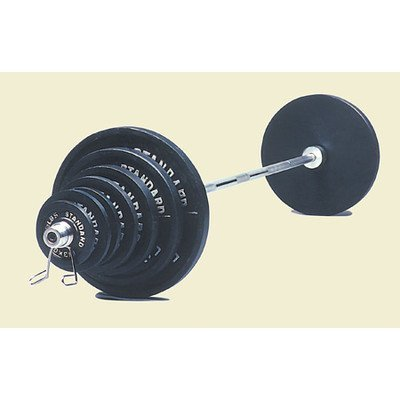 professional barbell set