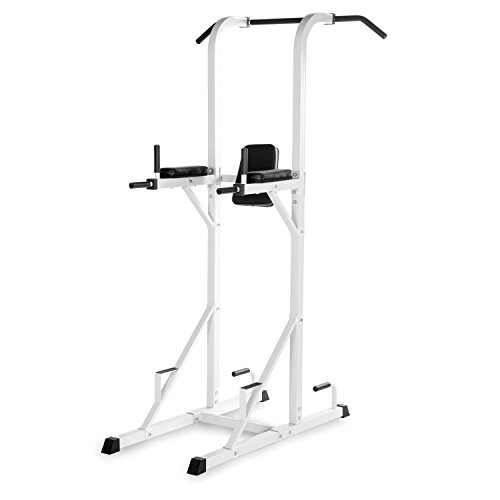 XMark XM-4434 with Dip Station and Pull Up Bar