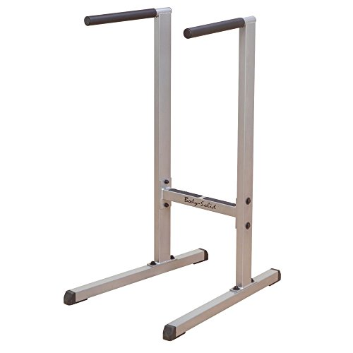 Body Solid Dip Stand