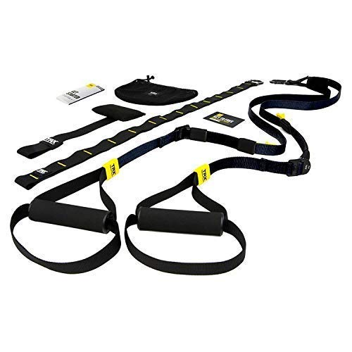 Read more TRX training system reviews at Amazon