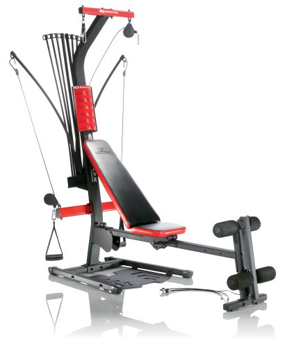 Read more Bowflex PR1000 Home Gym customer reviews here