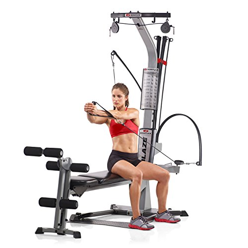 Check out the Bowflex Blaze customer reviews here