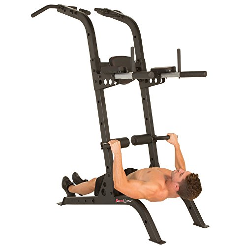 More details about Fitness Reality X-Class High Capacity Multi-Function Power Tower