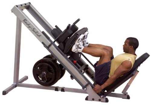 More about Body Solid GPLH1100 here