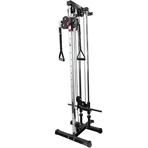 6 Best Cable Crossover Machines For Home Gym 2019 Reviews