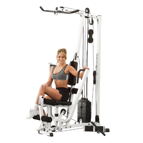 Body-Solid EXM1500S Single Stack Home Gym