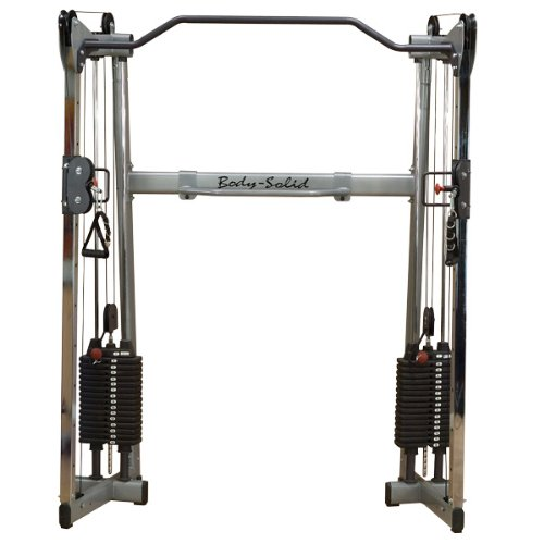 Body-Solid Functional Cable Cross Training Center