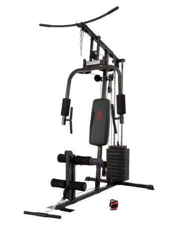 Marcy Diamond MD2109 100-Pound Stack Gym