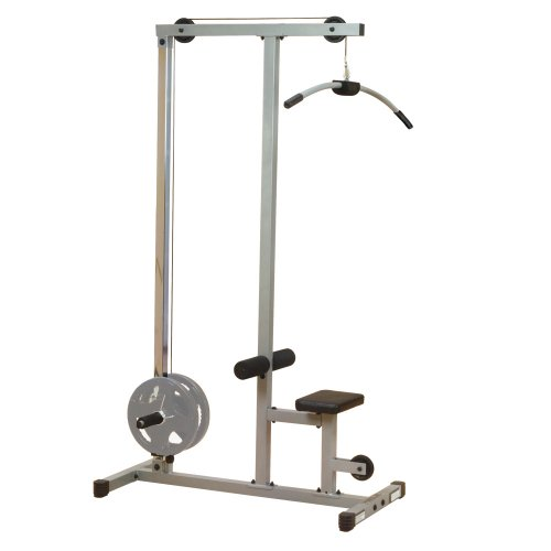 Body-Solid Powerline LAT Machine (PLM180X)