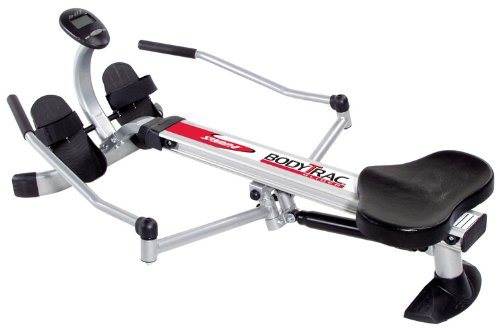 Find more customer reviews about Stamina Body Trac Glider 1050 Rowing Machine here