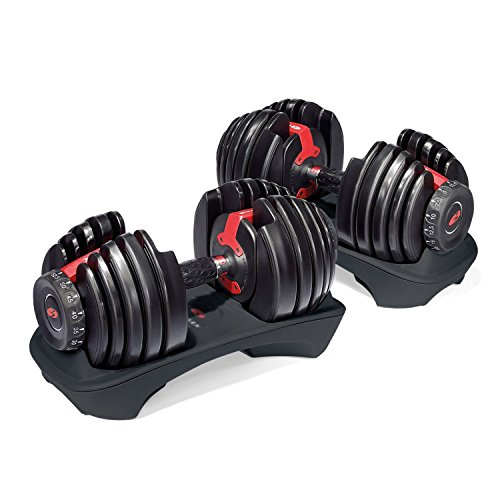 Read customer reviews about Bowflex Selecttech 552 here