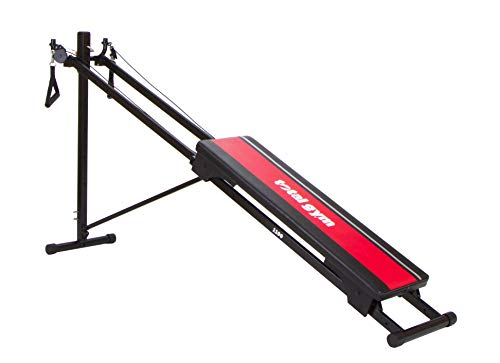 SEE MORE DETAILS ON TOTAL GYM 1100 HERE