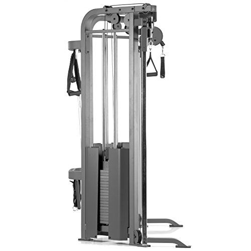 XM-7626 cable pulley machine