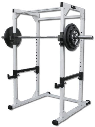 Read more customer reviews about Deltech Fitness Rack here