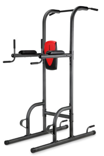 Read the customer reviews about Weider Power Tower here