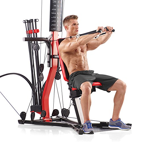 Check out more Bowflex PFR3000 customer reviews here