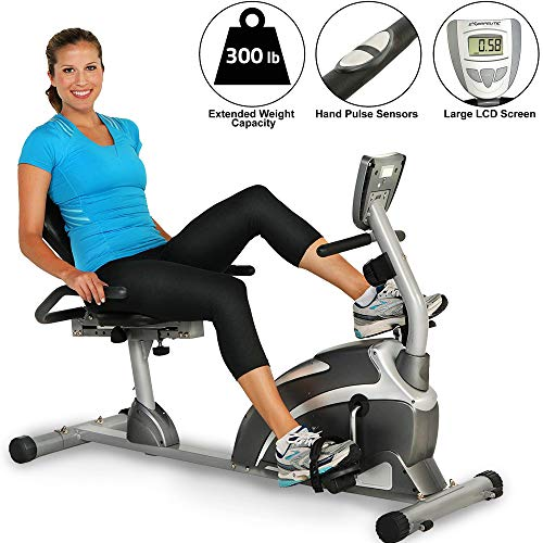 Learn More About Exerpeutic 1111 900XL Here