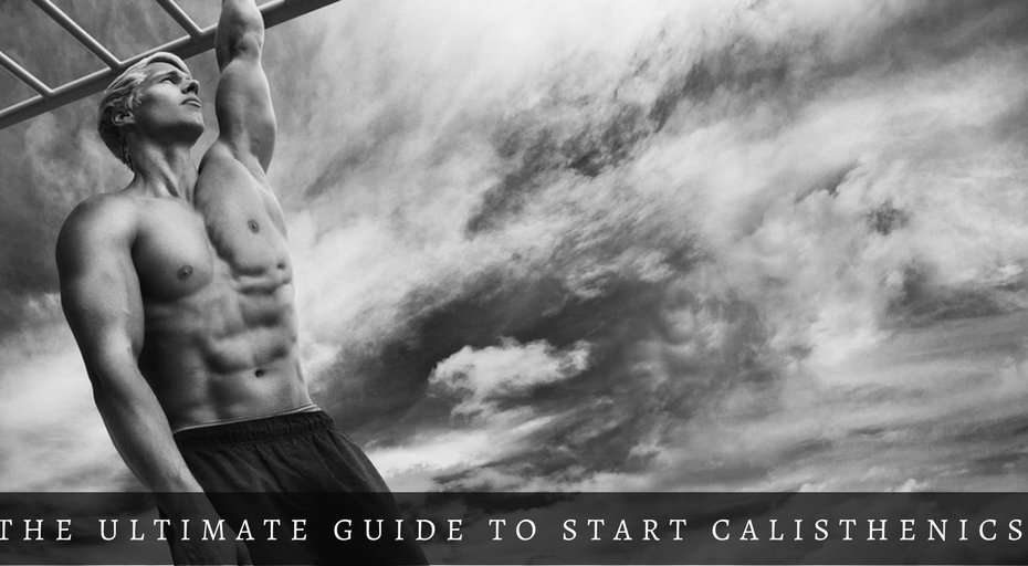 calisthenics workout basics