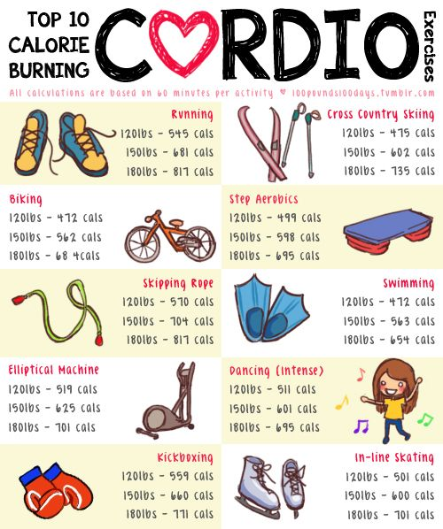 cardio-workout-benefits