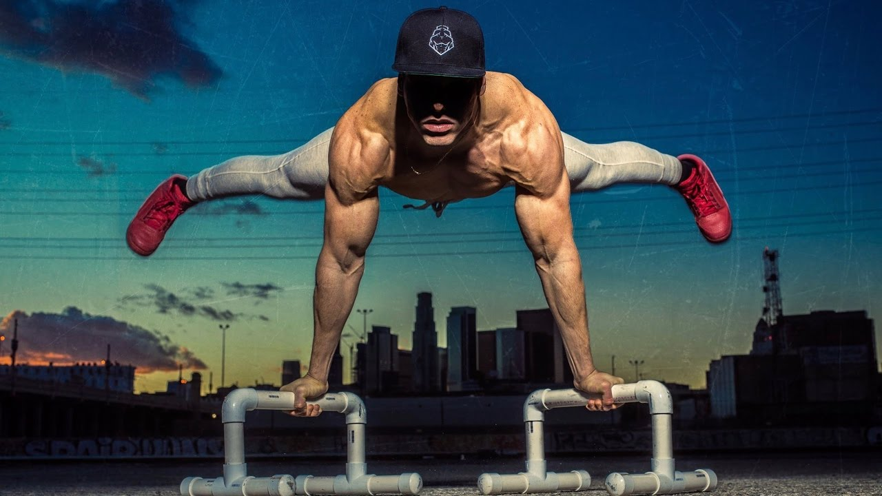 benefits of calisthenics