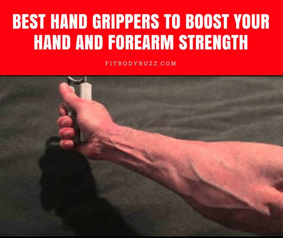 hand grippers