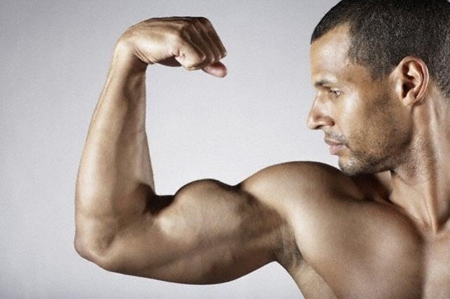 biceps-training