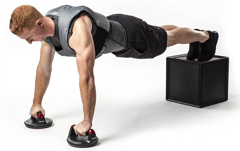Image result for pushup elite
