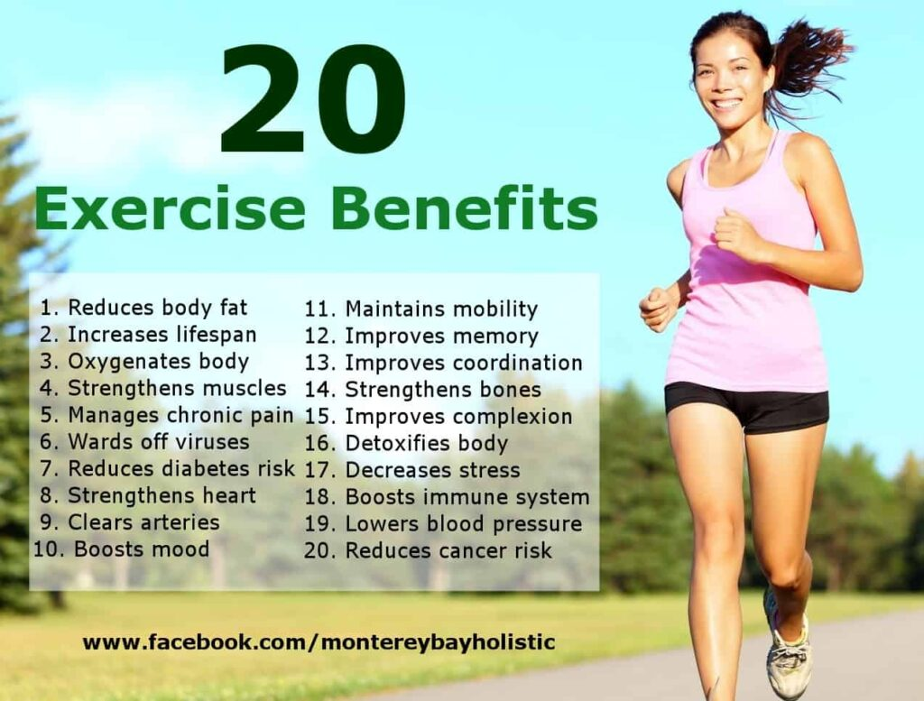 what-are-the-benefits-of-exercise