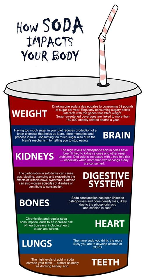What Are the Worst Foods for Kids That Your Children ...