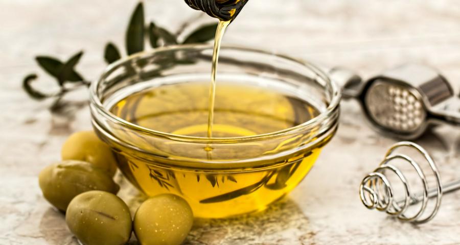 Healthiest Oils