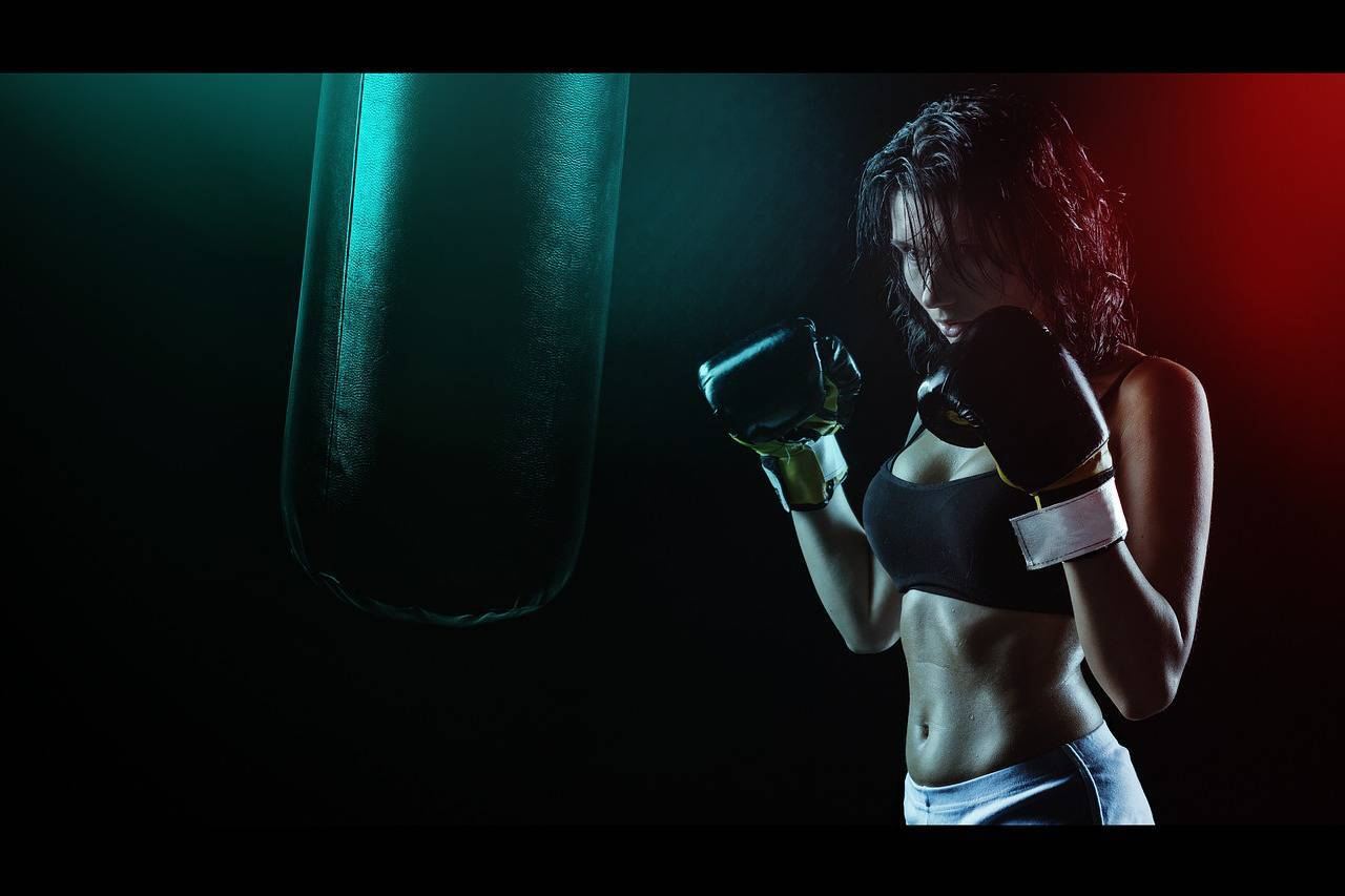 cardio boxing workouts