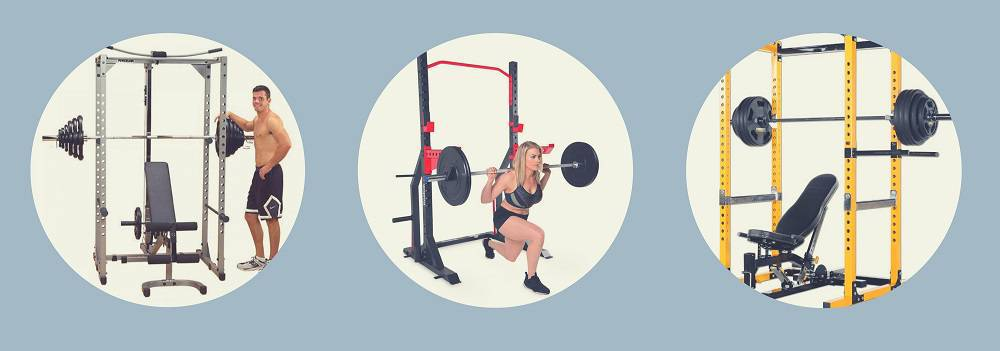 best weight training equipment