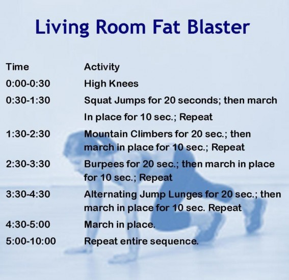 hiit-cardio-workout-at-home
