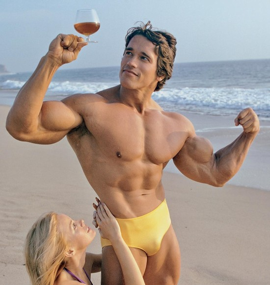 Alcohol and Building Muscle