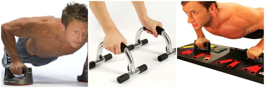 push up equipment