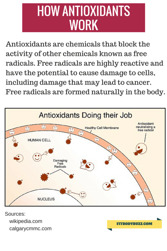 how-do-antioxidants-work