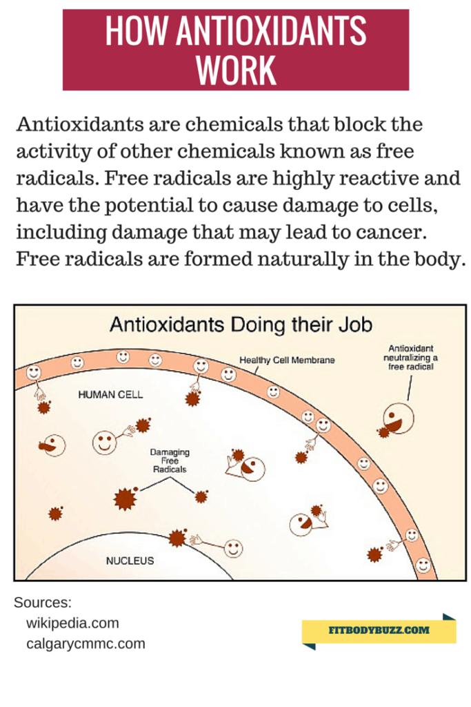 how-do-antioxidants-work