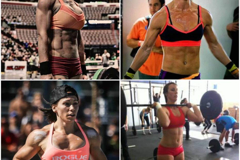 crossfit-girls-pictures