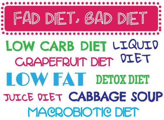 fad diet definition