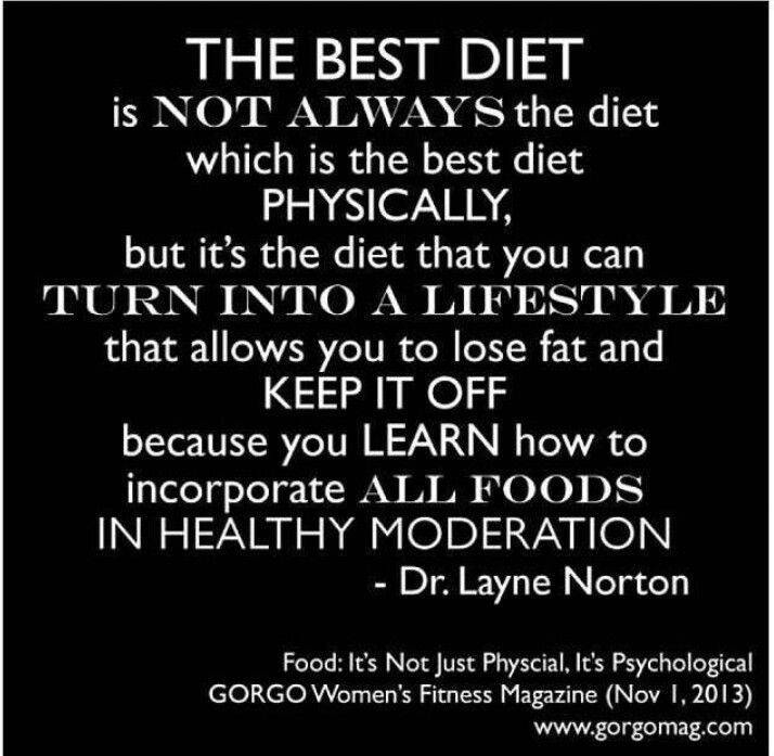healthy nutrition quote