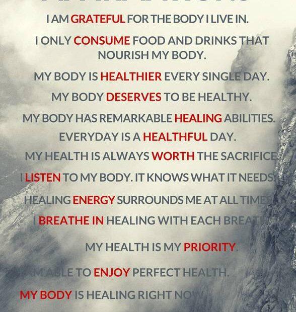 healing-health-affirmations