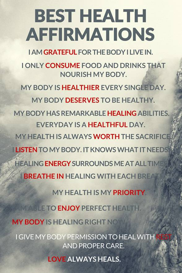 healing-health-affirmations