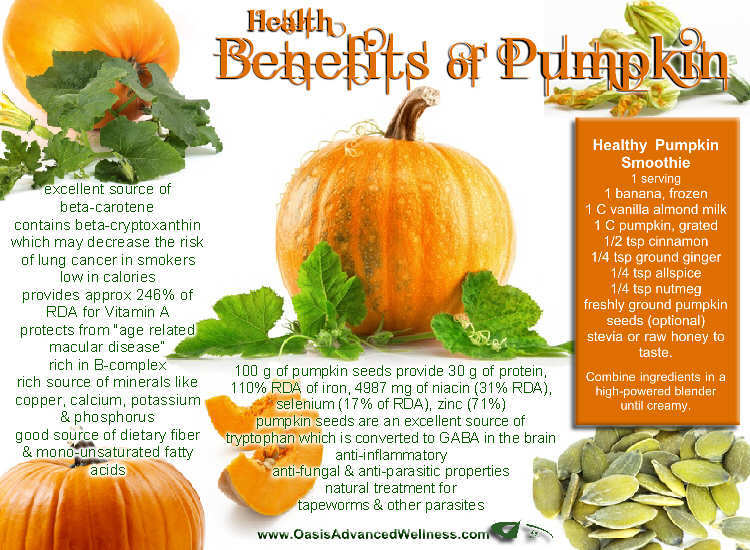 health-benefits-of-pumpkin