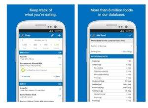 Calorie-Counter-and-Diet-Tracker-MyFitnessPal