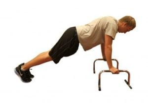 Push-up-Stand-Bar