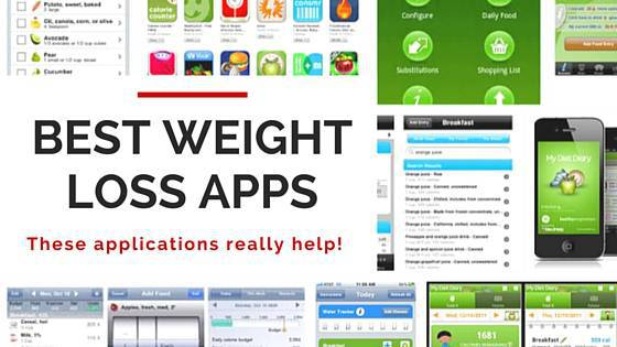 Best 9 Diet & Weight Loss Apps That Are Worth to Download