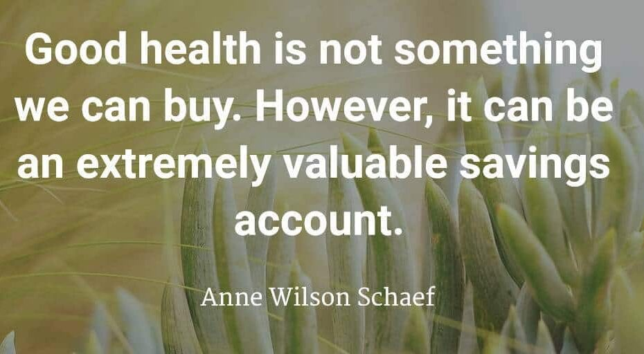 best-health-quotes