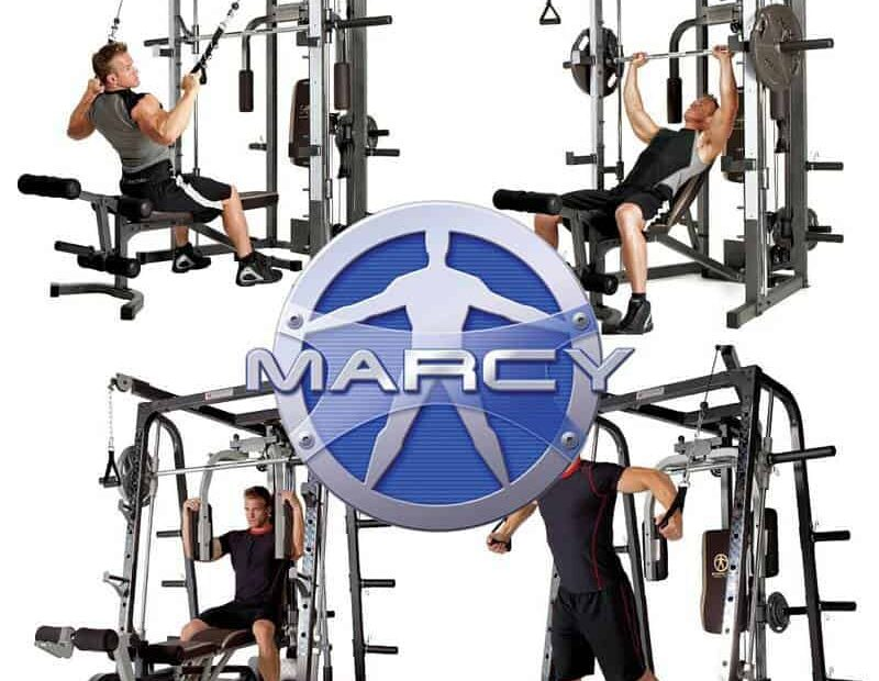 marcy-home-gym
