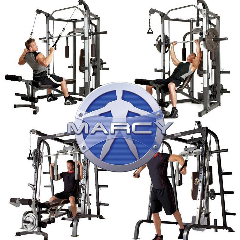 life fitness smith machine manual
