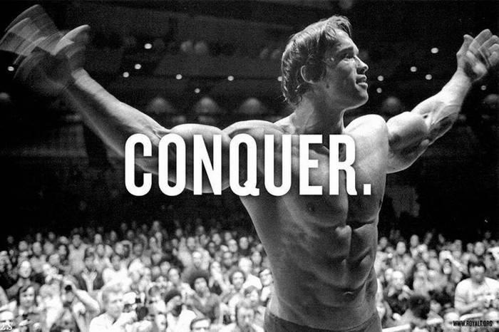 Arnold Schwarzenegger-bodybuilding-poster